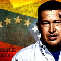 Hugo Chávez – Internacionalista revolucionario