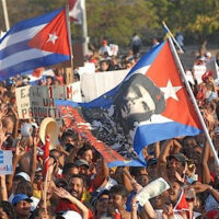 20 Reasons to Support Cuba