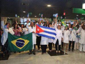 médicos-cubanos