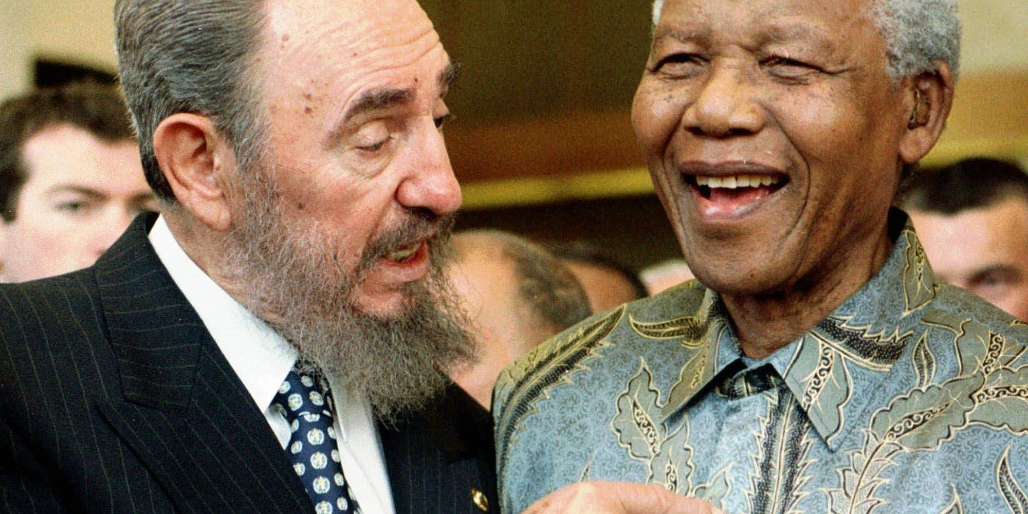 n revolution essay to honour fidel castro means to continue  to honour fidel castro means to continue his work of fighting his thinking was shaped early