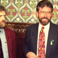 """Jeremy Corbyn the """"snivelling IRA fanboy"""": empire nostalgia in the British general election"""