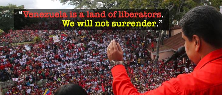The Importance of Defending Venezuela
