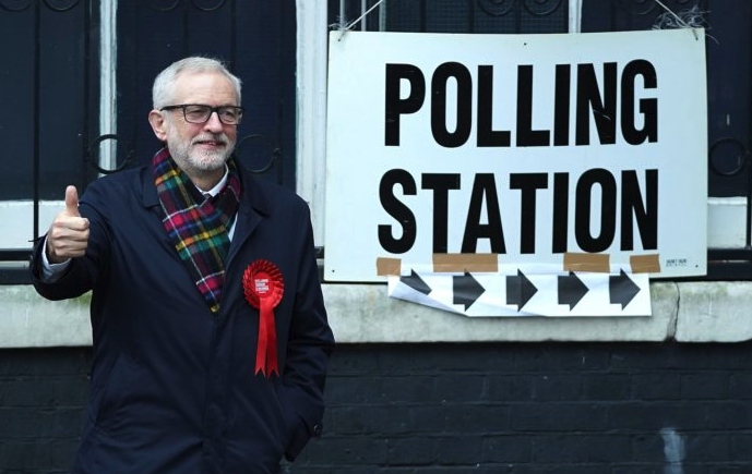 Why Labour lost the elections, and where we go from here