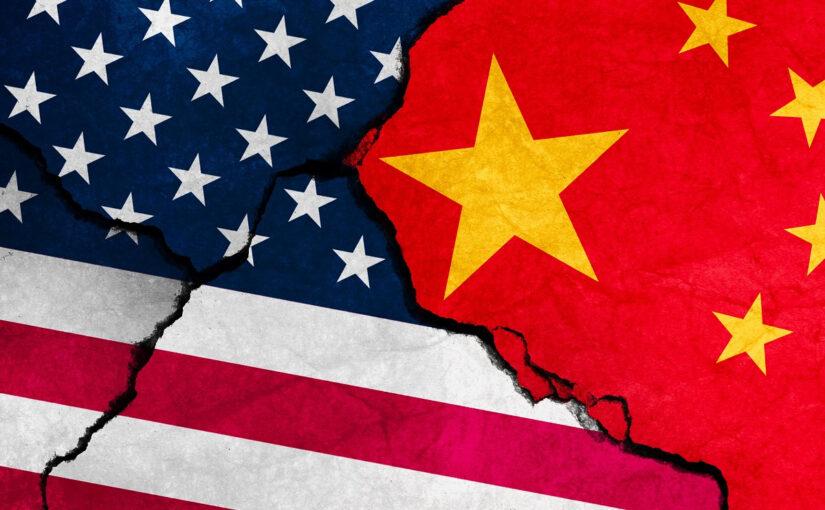 Neither Washington Nor Beijing?